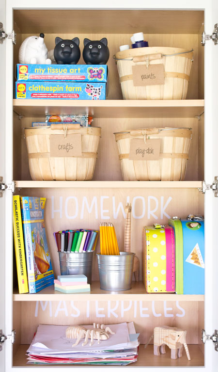 kids-craft-organization