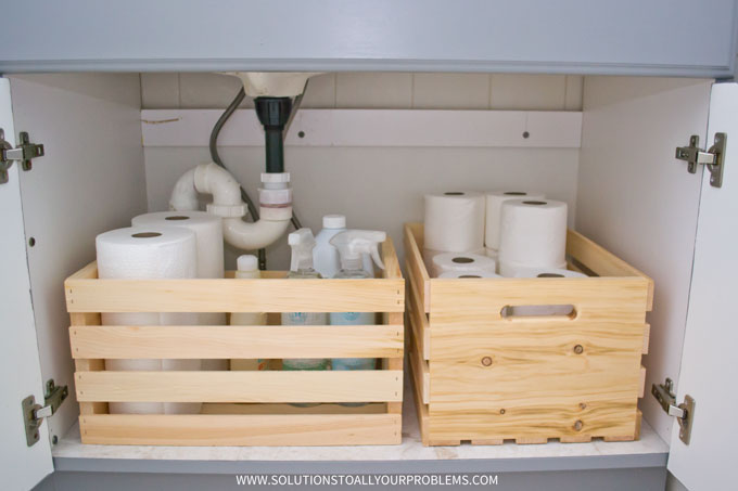vanity-cabinet-organizing-ideas