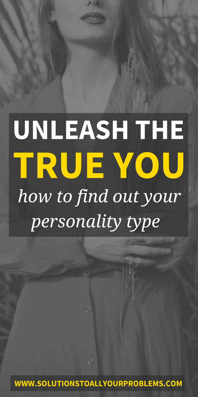 How to find out your personality type || Personality test || Myers-Briggs || MBTI