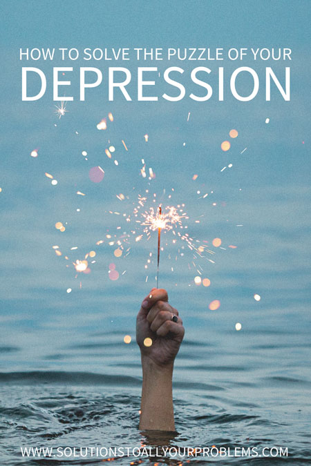 Looking for depression recovery tips? Check out this article on overcoming depression from someone who has been there...