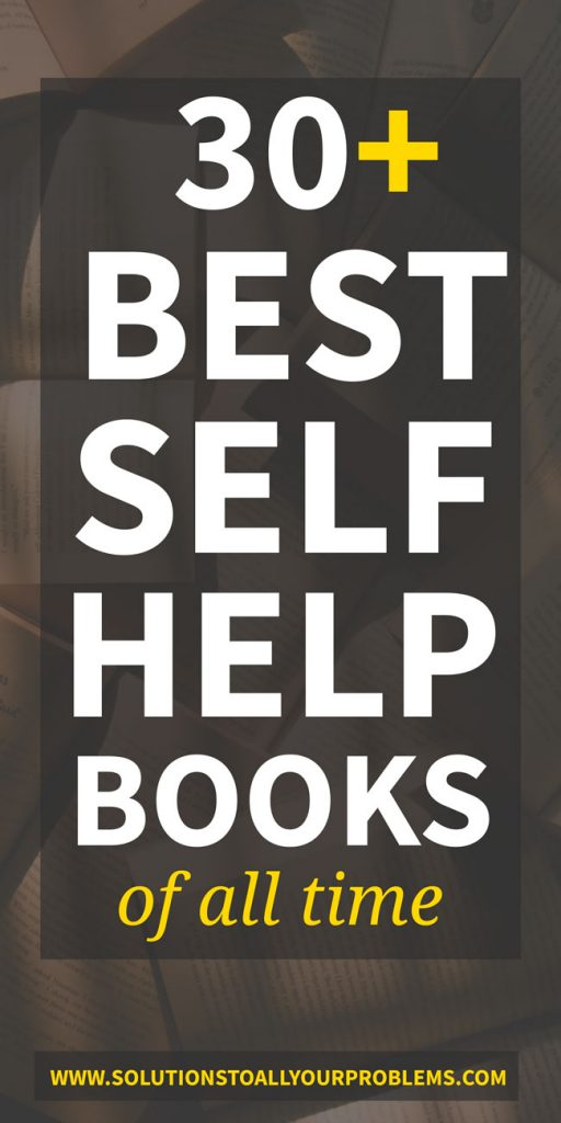 Best self help books of all time! I've read hundreds of self help books and these are the ones I recommend...