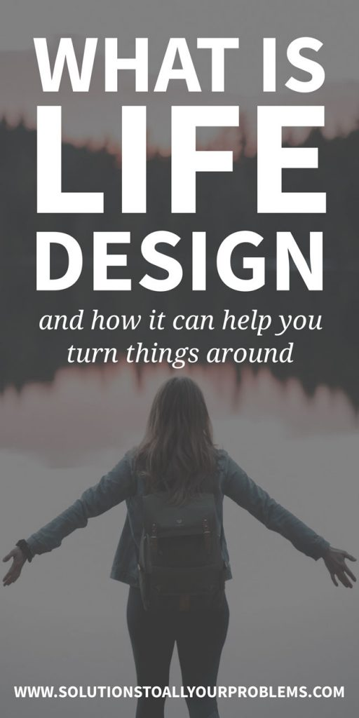 What is life by design and how it can help you create a life you love! :)