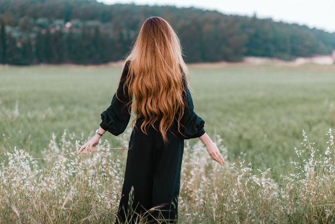HSP, empath, introvert, intuitive...  What's the difference? What do all these terms mean?  And what are you?