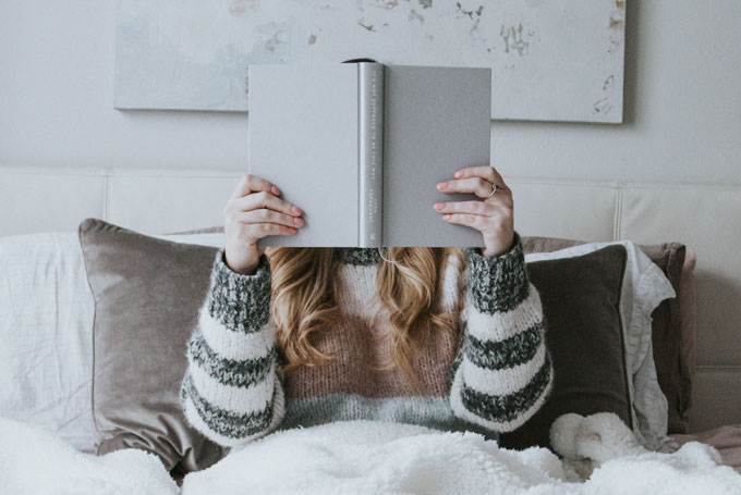 Best books for introverts!